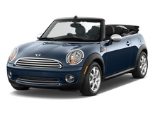 Group Mini Cabrio (or similar)