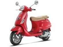 Group Honda Passion 125cc (or similar)