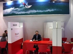 IBACAR presenti alla World Travel Market di Londra 2013