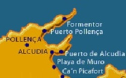 Recommended Route 1: Northern Mallorca