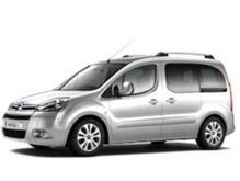 Grupo Citroen Berlingo (o similar)