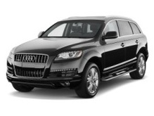 Group Audi Q7 (or similar)